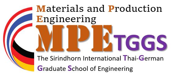 Department of Mechanical and Process Engineering
